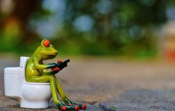 トイレトレーニングの注意点