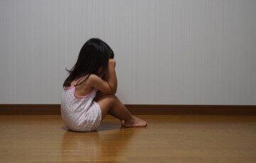 夜驚症の原因と対策