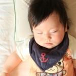 おんぶで寝かしつけるときの注意点