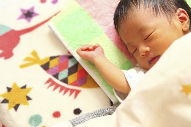 出生届の書き方