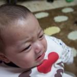 赤ちゃんがおしっこで泣く理由