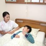 小児科を受診するママのマナー