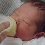 赤ちゃんの水分補給の注意点