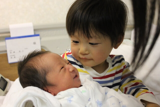 赤ちゃんの名前を決める方法