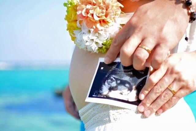 胎児の五感の発達