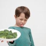 食べ物のアレルギー