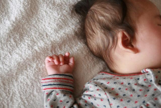 赤ちゃん 耳 掃除 いつから