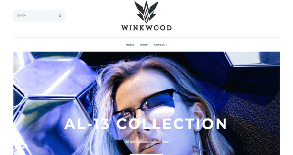 Winkwood Eyewear