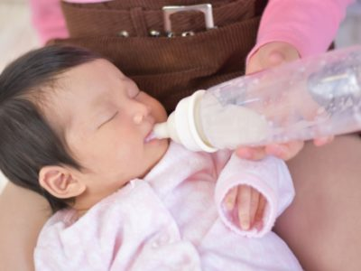 哺乳瓶を消毒する理由は?しないと赤ちゃんに影響がある?
